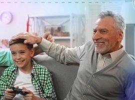HyperX запустил социальный проект «Игры сближают», чтобы сплотить геймеров иихродителей