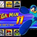 Скриншот Mega Man 11 – Изображение 1