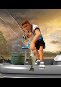 Angler's Club: Ultimate Bass Fishing 3D – фото обложки игры