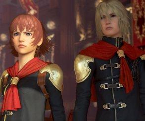 PC-версия Final Fantasy Type-0 HD поступила в продажу