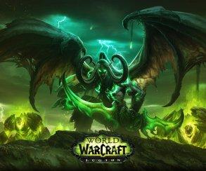World of Warcraft: Legion выйдет в сентябре следующего года