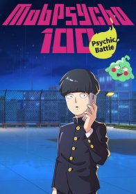 Mob Psycho 100: Psychic Battle