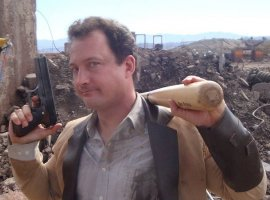 «Яникогда небуду работать с руководством Obsidian»— Крис Авеллон снова ругается набывших коллег