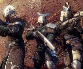 Ветераны Destiny 2 сменили гнев намилость ивосхваляют разработчиков