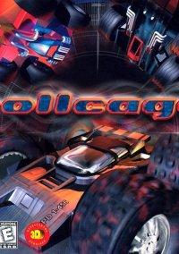 Rollcage – фото обложки игры