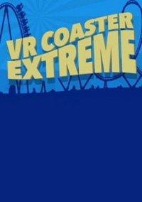 VR Coaster Extreme – фото обложки игры