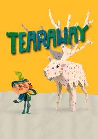 Tearaway – фото обложки игры