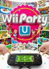 Wii Party U – фото обложки игры