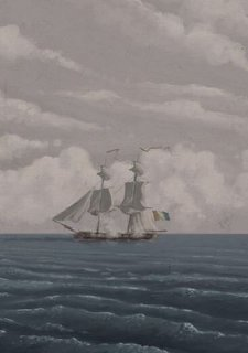 Sea Legends (2020)
