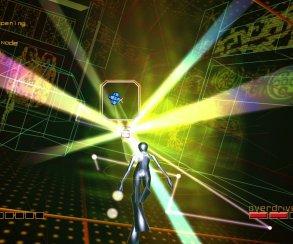 PSX 2015: на PS4 появится ремейк Rez с виртуальной реальностью
