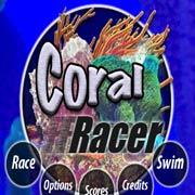 Coral Racer – фото обложки игры