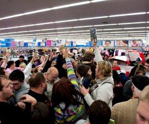 Черная пятница пришла в магазины видеоигр (список обновляется)