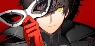 Persona 5. Релизный трейлер