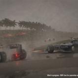 Скриншот F1 2010 – Изображение 4