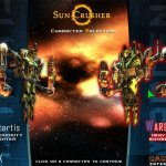 Скриншот Sun Crusher: The Great War – Изображение 5