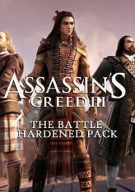 Assassin's Creed III: Battle Hardened Pack