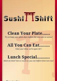 Sushi Shift – фото обложки игры