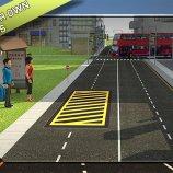 Скриншот Bus Driver 3D Simulator – Изображение 3