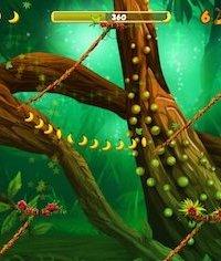 Benji Bananas – фото обложки игры