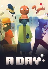 A Day – фото обложки игры