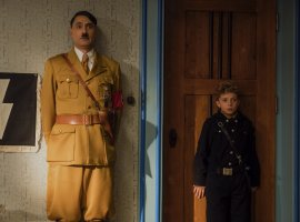 Фильм Тайки Вайтити про доброго воображаемого Гитлера не выйдет в России