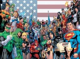 Опрос. Какого супергероя DCвыхотелибы увидеть вкино?