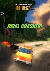 Jungle Racers Advanced