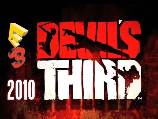 Devil's Third Debut Teaser