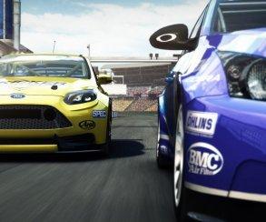 Туринговые автомобили вернулись в трейлере Grid: Autosport