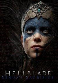 Hellblade: Senua's Sacrifice – фото обложки игры