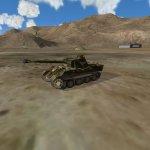 Скриншот M4 Tank Brigade – Изображение 3