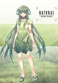 Natural - Beyond Nature -