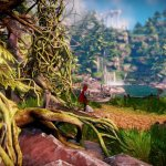 Скриншот Woolfe: The Red Riding Hood Diaries – Изображение 6