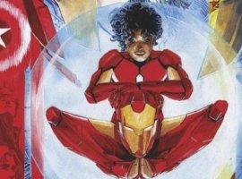 Marvel Generations: кем стал Тони Старк вбудущем?