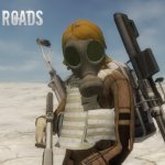 Скриншот Barren Roads – Изображение 3