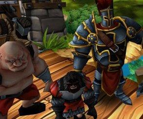 CastleStorm и KickBeat расширят для PS4