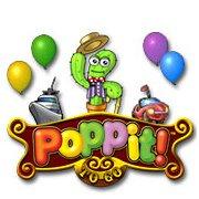 Poppit! To Go – фото обложки игры