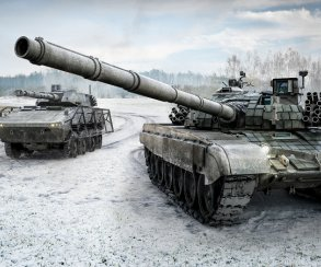 Раздаем ценные ключи наArmored Warfare послучаю выхода наPS4