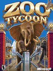 Zoo Tycoon – фото обложки игры