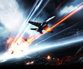 Запись прямой трансляции Battlefield 3: End Game