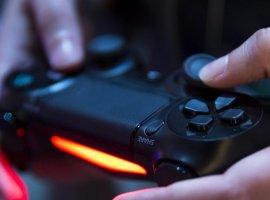 DualShock сможет определять потливостьрук. Это новый патент Sony