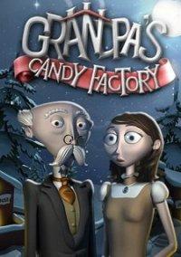 Grandpa's Candy Factory – фото обложки игры