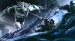 Художники BioWare показали ранние арты Mass Effect: Andromeda. - Изображение 16