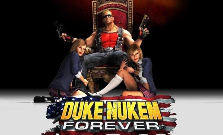 Duкe Nukem Forever – видеообзор