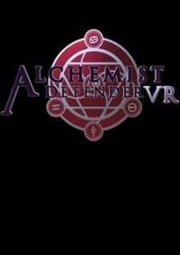 Alchemist Defender VR – фото обложки игры