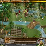 Скриншот Virtual Villagers: New Believers – Изображение 1
