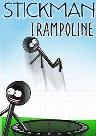 Stickman Trampoline