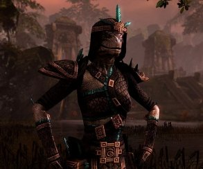 Имперское издание The Elder Scrolls Online обойдется в €100
