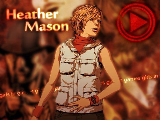 [Girls in Games] Heather