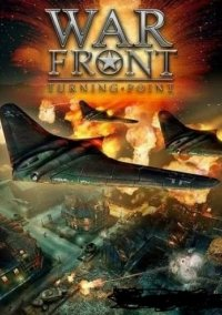War Front: Turning Point – фото обложки игры